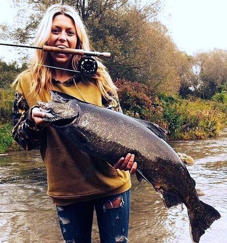 Good catch!  https://t.co/qNcVImeSZy   #fishing #flyfishing #<b>Bassfishing</b> #carpfishing #fishin