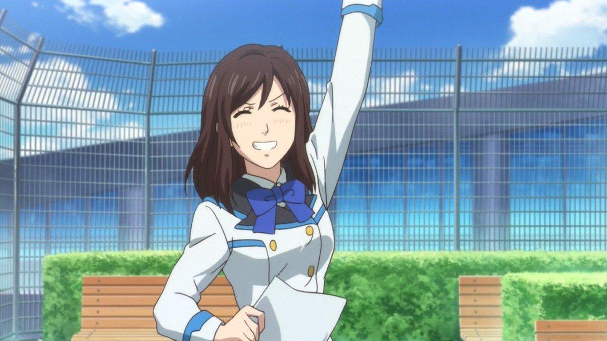 イエーイ! #anime_PSO2 #AT_X