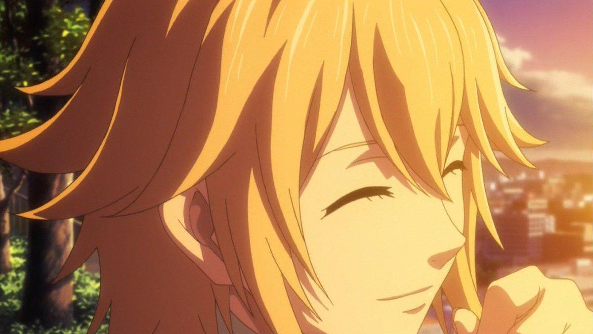 あ^~ #anime_PSO2 #AT_X