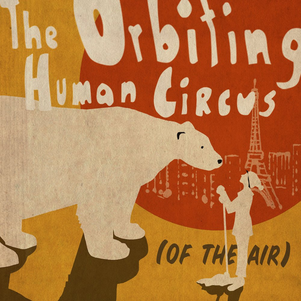 The Orbiting Human Circus feat. @TheMusicTapes @NightValeRadio launch podcast & fall tour! https://t.co/f9zhNzFQwl https://t.co/JaU12D9IYk