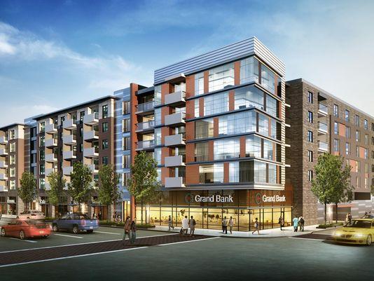 New Center housing development banking on QLine
