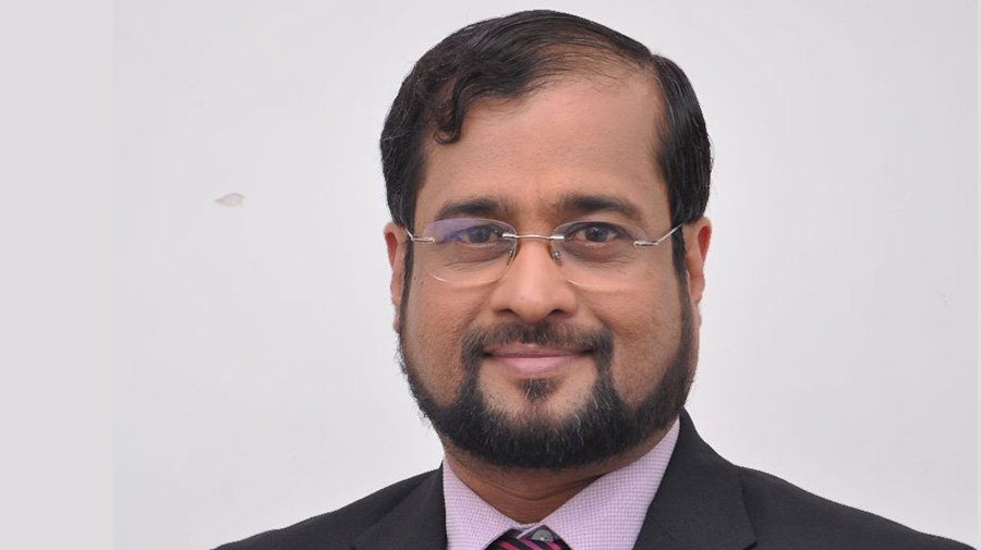 #LloydOSMAwards Journalist of the Year: Nikhil Wagle for being a true social media journalist https://t.co/uIgMW9toW2