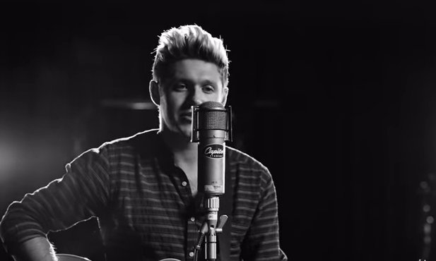 #ThisTown by @NiallOfficial is our JAM right now!