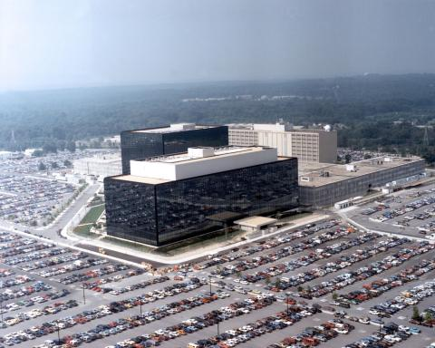 NSA contractor arrested for allegedly stealing classified materials, U.S. officials say