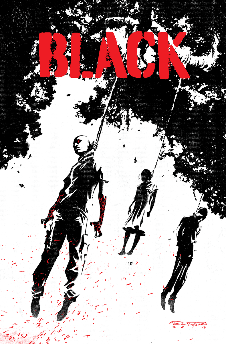If you loved @BLACKsuprpowrs Chapter 1 – shit gets real in CHAPTER 2. https://t.co/Xqn8f31f7C