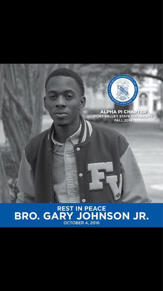 Rest in peace to our Brother https://t.co/F7KHR4AIrB