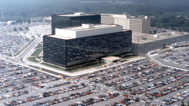 NSA contractor arrested in possible new theft of secrets
