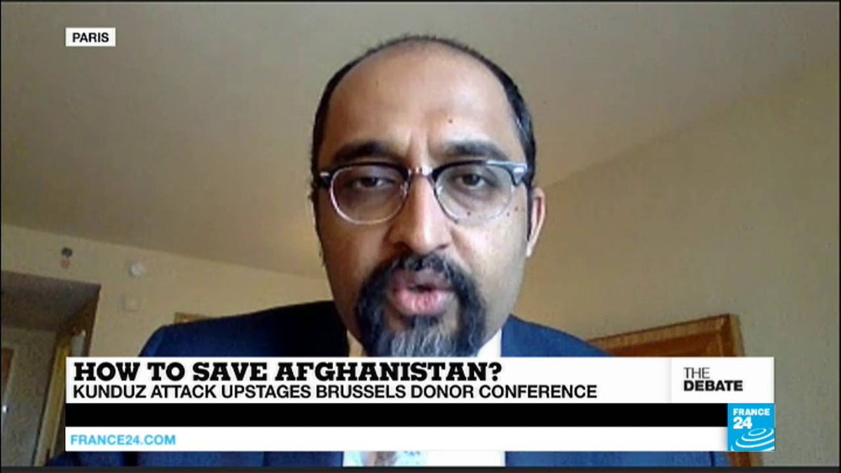 VIDEO -  The price of peace: Should Afghans strike deals with taliban warlords?