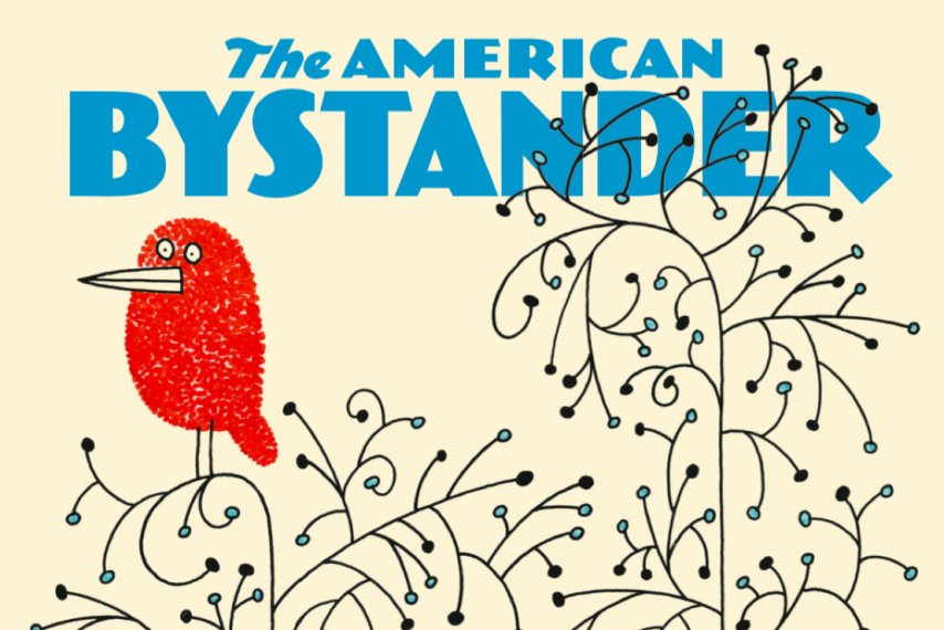 Read @joeveix on why The American Bystander is the last great humor magazine