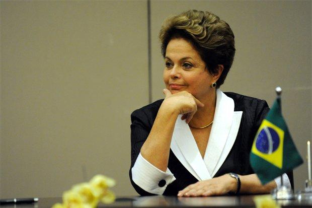 2015 de Dilma