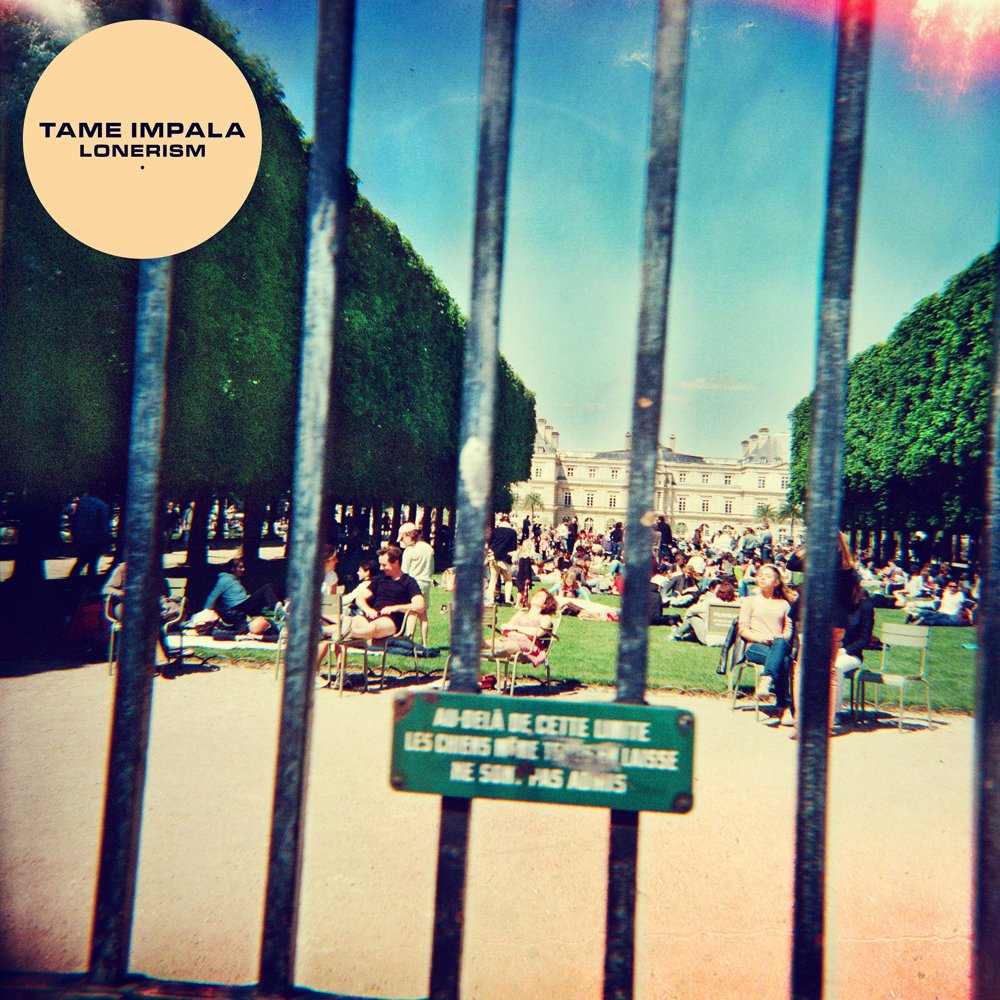 Happy Birthday to @tameimpala's Lonerism...