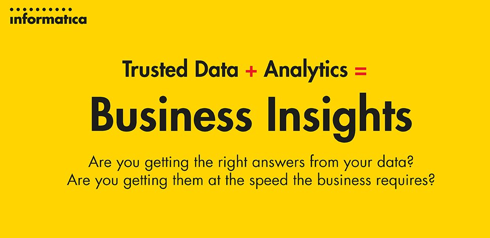 You need accurate insights to make successful business decisions. Improve #DataManagement:  https://t.co/6grJWA9G79 https://t.co/bVU9geHi5r