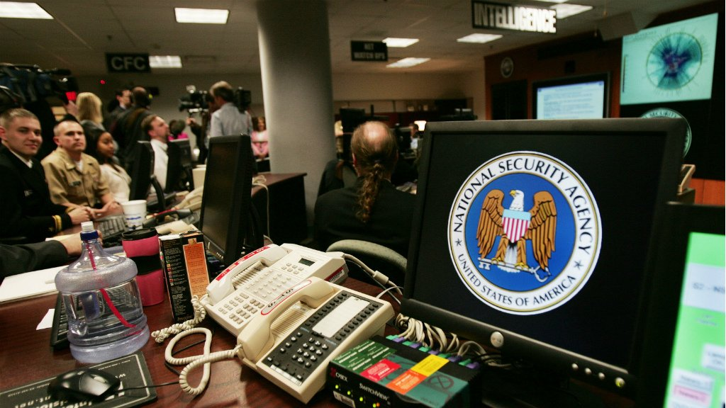 NSA contractor arrest highlights challenge of insider threat