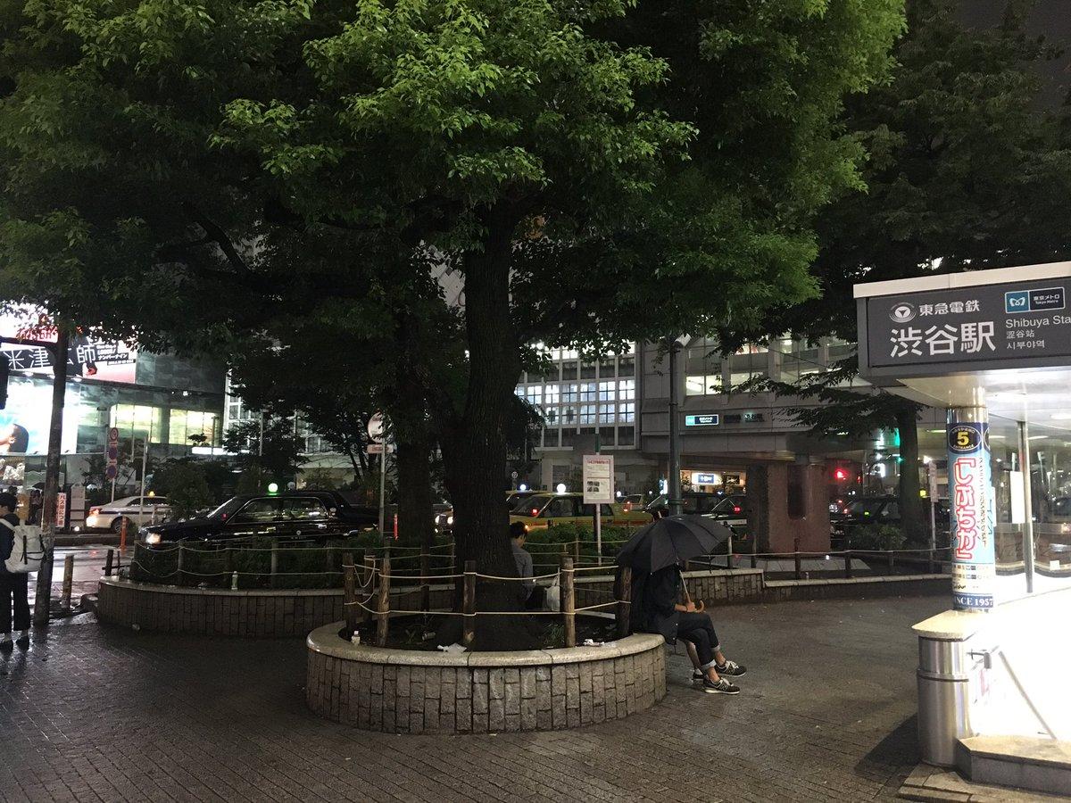 本日は路上ギャグライブin渋谷です!21時〜の予定です\(^o^)/ぜひ来てください!場所は写真の所でやります!!そして