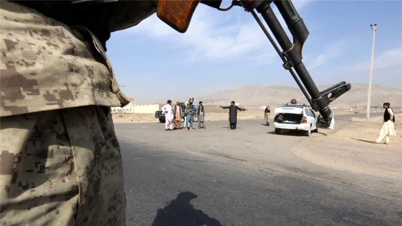 Doctors flee Afghanistan's Kunduz city as battle with Taliban rages