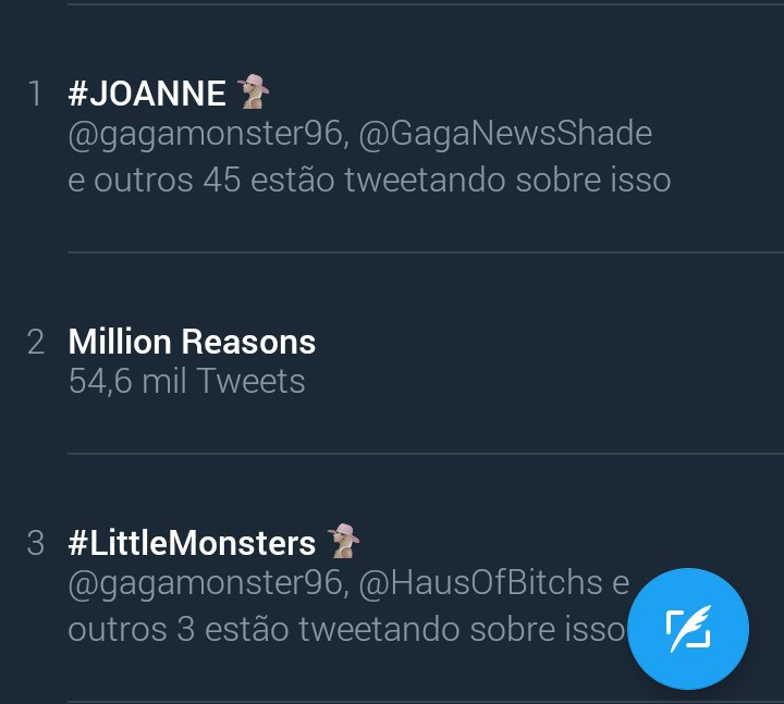 #LittleMonsters: Little Monsters