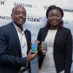Samsung Electronics introduces an affordable 4G-enabled device in Kenya