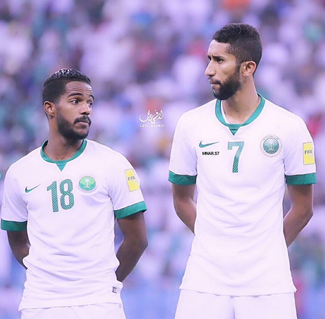 فوز السعوديه