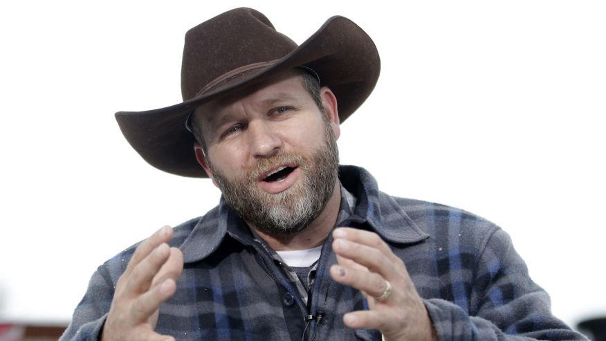 Ammon Bundy testifies on why he led Oregon wildlife refuge takeover
