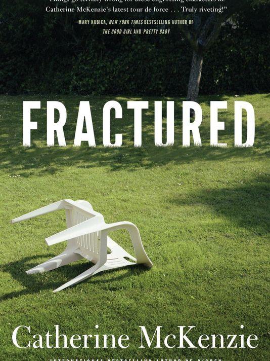'Fractured' satisfies