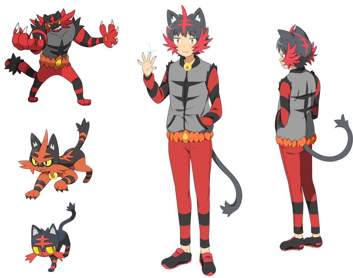 litten: *becomes a bara* me: 1 small boy coming right up https://t.co/dXTgB0nwJ2