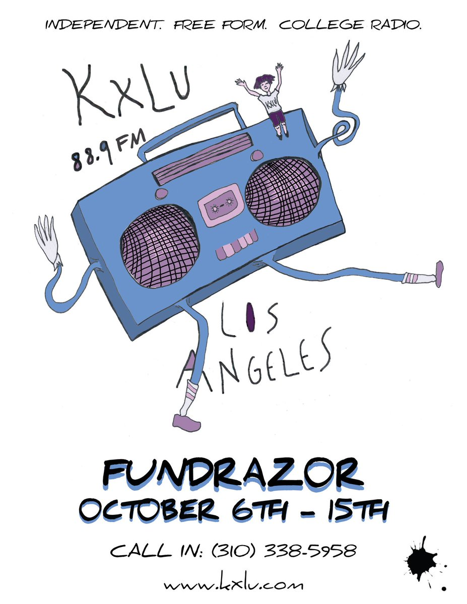 FUNDRAZOR HAS OFFICIALLY BEGUN. Call and pledge at 310-338-5958 or on your web browser at https://t.co/dszsned6AU !! https://t.co/zu25eKC4On