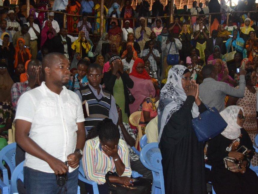 Ensure Mvurya is re-elected in 2017, leaders order teachers in Kwale