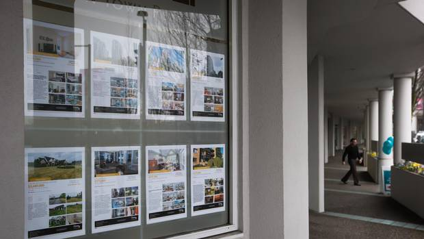 Multiple forces fuelling Vancouver real estate market, CMHC says from @GlobeBusiness