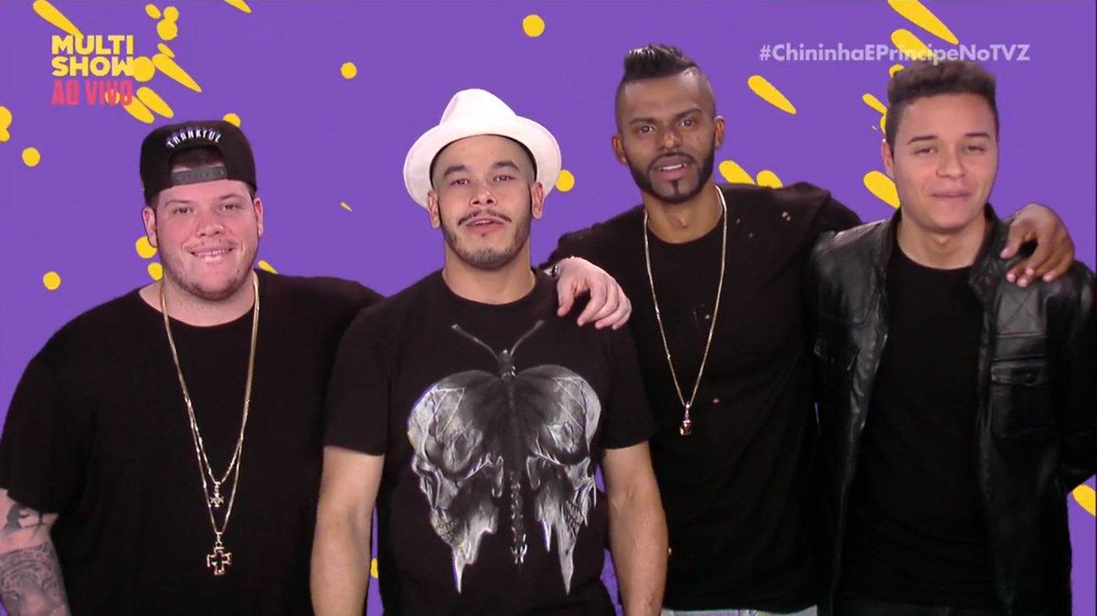 #ChininhaePrincipeNoTvz: Chininhae Principe No Tvz