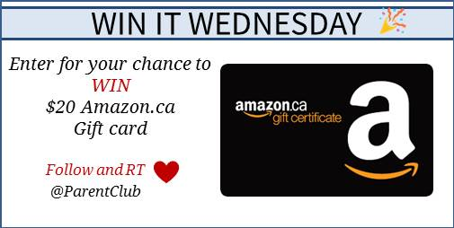 Still time to enter! Follow and RT for a chance to win! Ends 7/10. #winitwednesday #CanWin #giveaway #parentclub https://t.co/lQ85rTHXRh