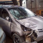 Man decapitated in bizarre accident on Thika Road