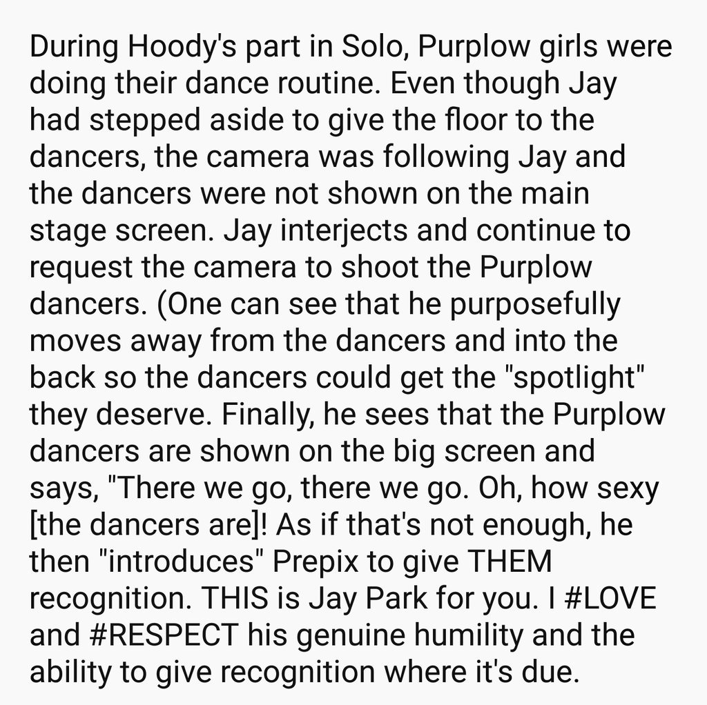 [IG Vid] https://t.co/PNC2A7IZxJ via 24ya86 THIS is Jay Park for you ladies and gents: https://t.co/OQC1DKHajY