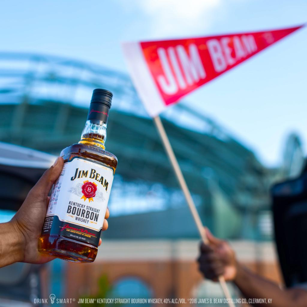 Jim Beam: Twitter | The Cocktail Project