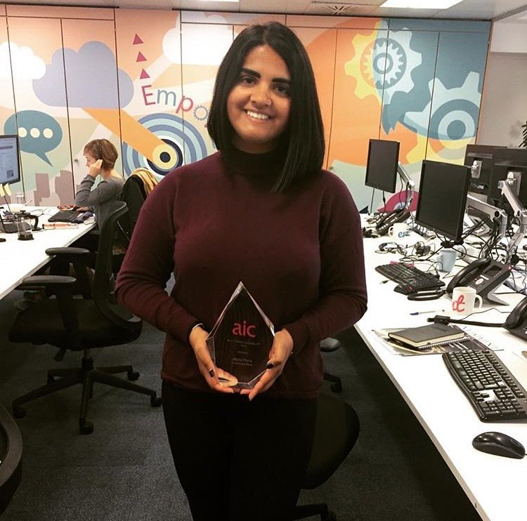 @InvestmentWeek newcomer @jayna_rana scoops major industry gong - See more at: https://t.co/hk8joOE3Mx https://t.co/HTk8MeFxip