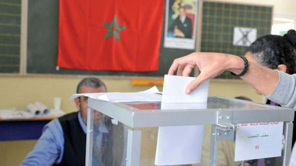 #Elections: Elections