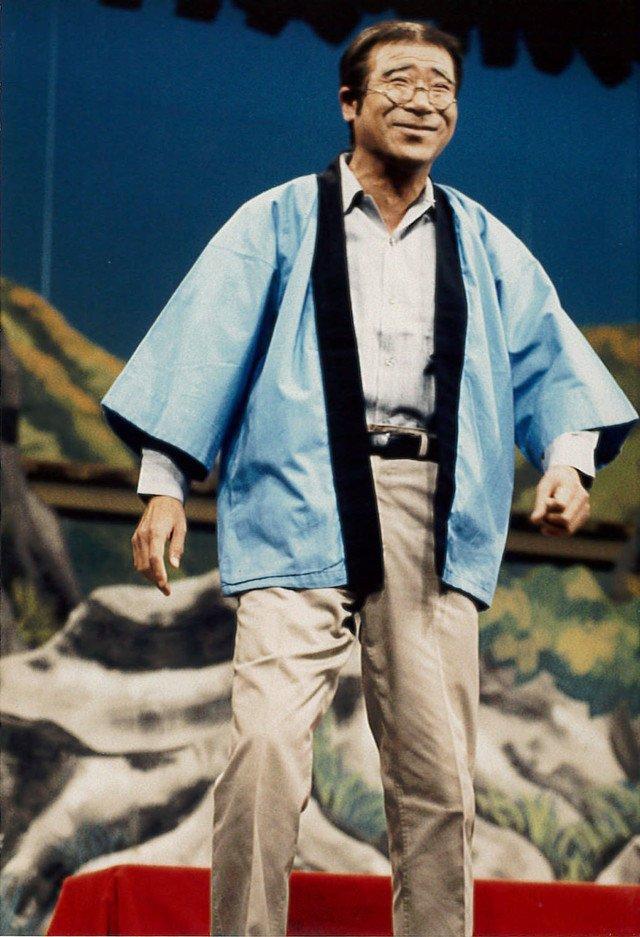 「おじゃましまんにゃわ」竜じいこと井上竜夫が死去、74歳 https://t.co/EFutZlN9Dr #写真いっぱい https://t.co/c9Yc0C6cGW