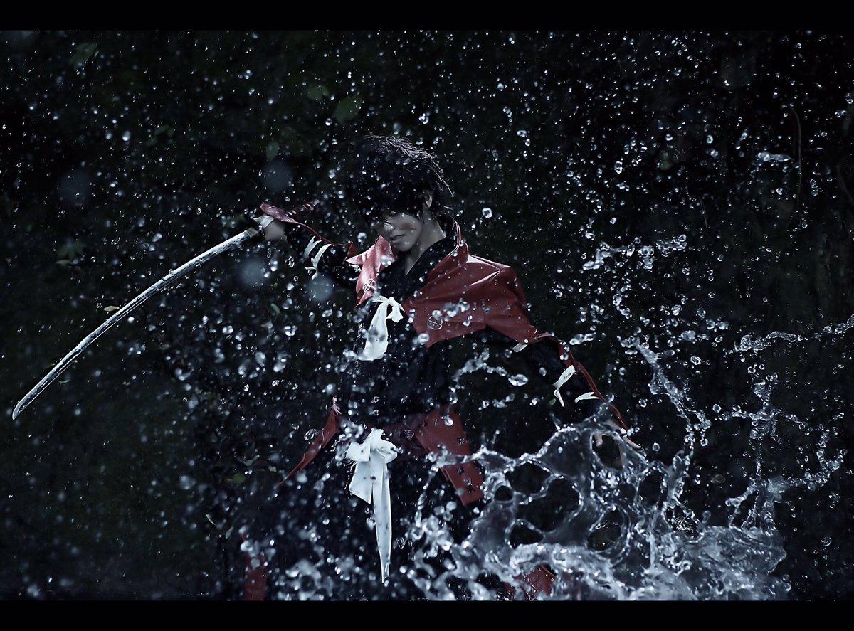 【 ドリフターズ 】「 一騎当千 」島津豊久・萌カ( )Assistant・えみ( )【祝!アニメ化】おめでとうございま