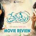 #Premam Movie Review   read @ https://t.co/wsaB9kcRw6   #NagaChaitanya #ShrutiHaasan @madonna_s @anupamahere https://t.co/vuBGrsONSc