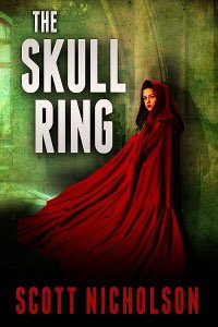 Psychological thriller The Skull Ring is 99 cents this week https://t.co/xRZ0HSxRH3 https://t.co/Yah0r6vtSa