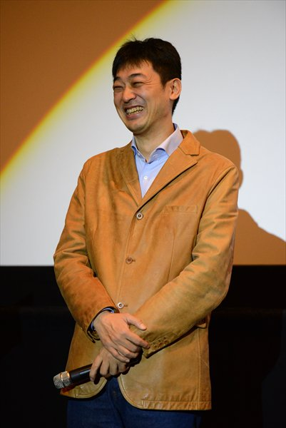 現役女子高生アニメ監督五条桜さんご近影