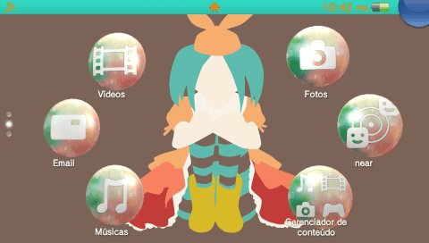 New #PSVita custom #theme available: OnonokiTheme v2.00 by ggaThemes https://t.co/tCzsoPqqem https://t.co/nvUqAYqgDU