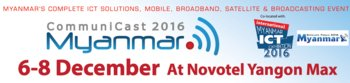 test Twitter Media - Change of dates and venue announced for #CommuniCastMyanmar2016 and #MyanmarSatelliteForum2016. https://t.co/2bNnTLduG4