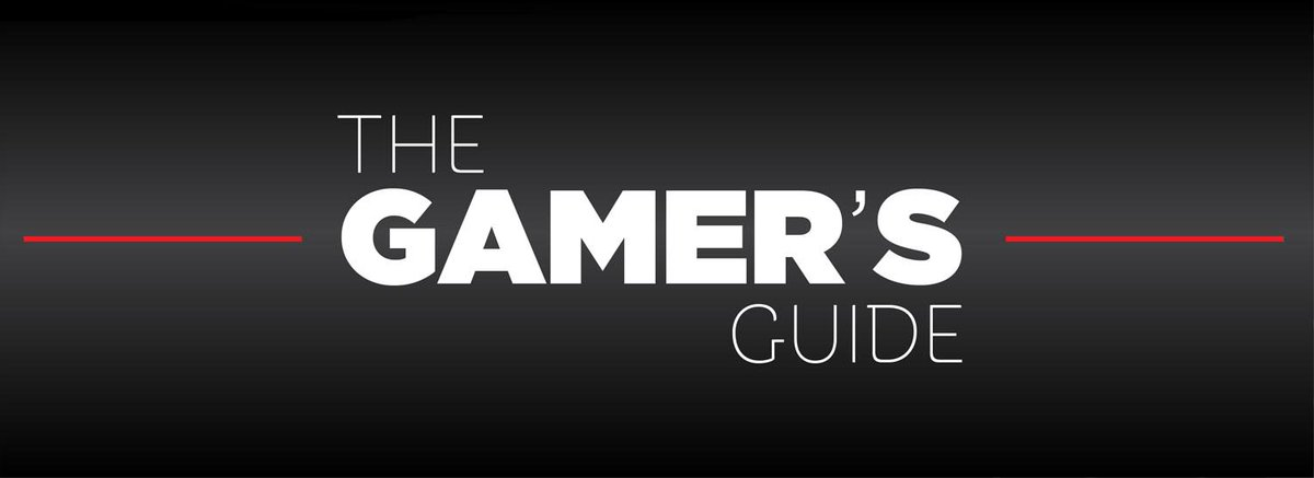 Have you checked out the latest #GamersGuide ? We talk Tomb Raider, Skyrim & much more! https://t.co/uU9IS2oOAp https://t.co/GV18lWJ4Pd