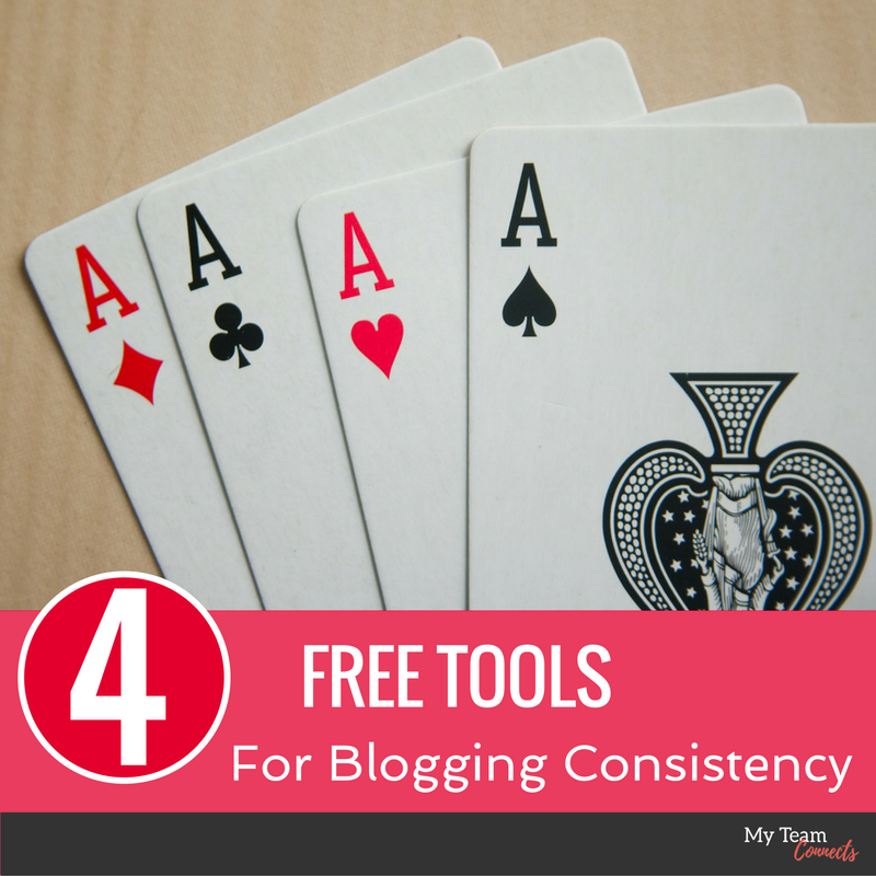 How do you stay consistent? https://t.co/ds7LTKw8mX #blogging https://t.co/x6R4NbUqs6