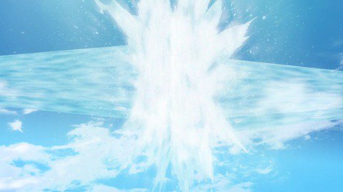 フロム・ディスタント : 温泉幼精ハコネちゃん 第12話「ハコネちゃんと新たな温泉精霊」:海外の反応