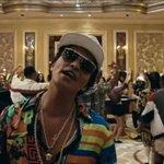 Bruno Mars lança clipe e single do novo álbum, e divide opiniões