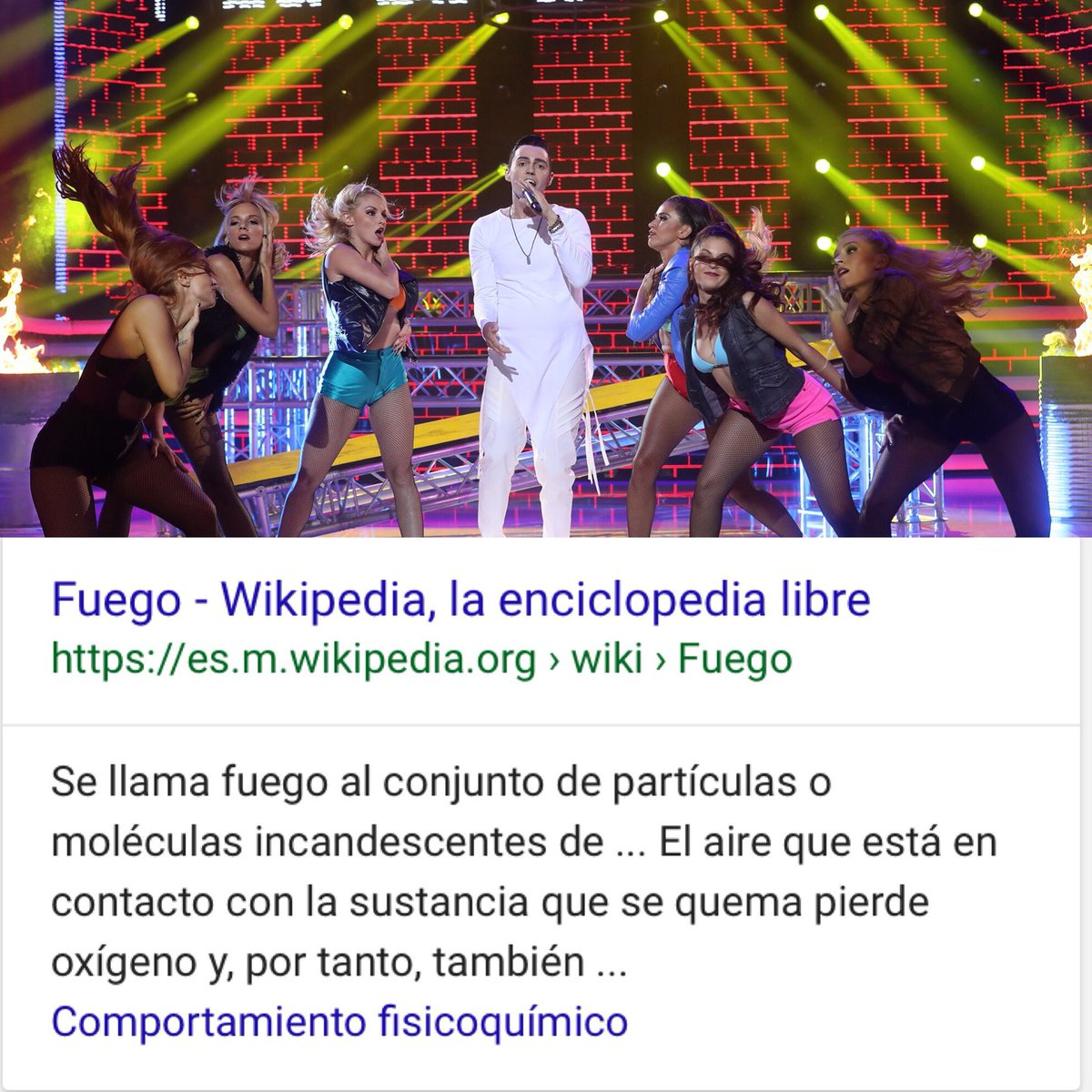 BOUM!! No lo digo yo, lo dice la Wikipedia!  #TCMS #malditoFuego #heclavadoLosCatchs #Flow #NuncademasiadoPickyPicky https://t.co/IYbN3dc9PA