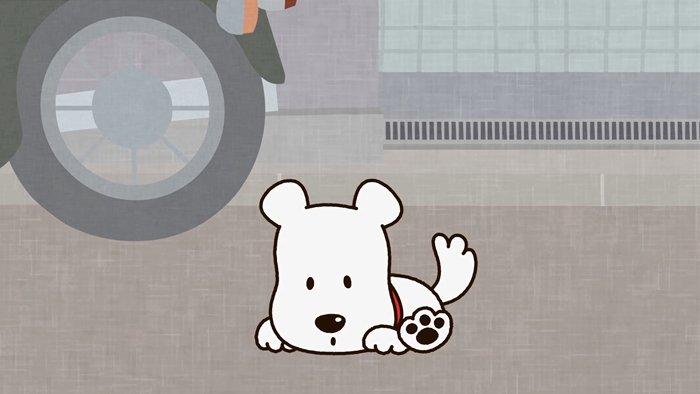 今週もアニメ「タマ&フレンズ~うちのタマ知りませんか?~」 7:00~TOKYO MX 「ニャンだ?フルテレビ」内にて間