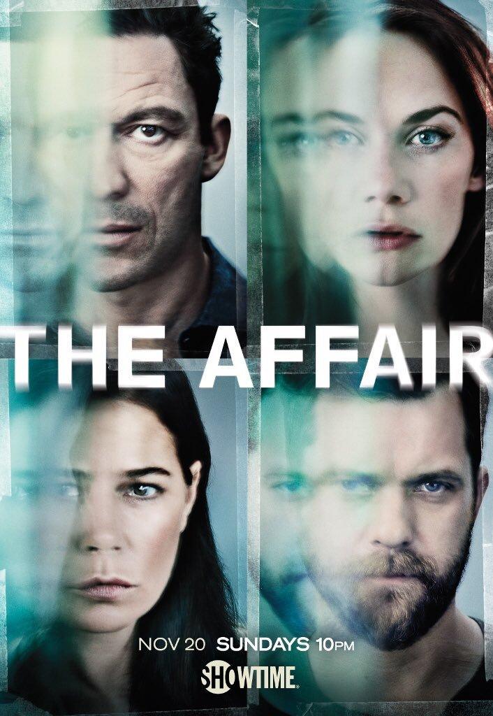 Affiche promo de #TheAffair saison 3, le 20 novembre sur @Showtime https://t.co/zjU1fcP2Ud https://t.co/M8nrKgJaSn