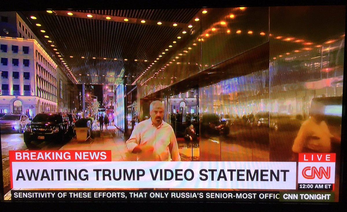 *What's on the news right now* CNN: Trump MSNBC: Trump BBC News: Trump Fox News: Hurricane Matthew https://t.co/iMNYWn4dhm